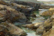 Art - Rocks