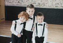 Kids Tuxedo
