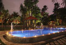Ubud Hotel Malang - Indonesia