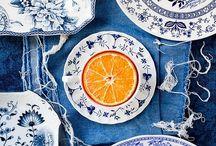 Beautiful plates / Inspirations