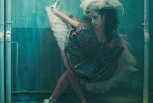 Dancing LOV / Quem dança é mais feliz.