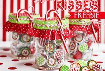Holiday: Christmas / by Christina Smith