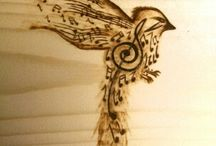 pyropgraphy