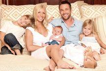 Family Photography / Photo Shoot ideas for the whole Family