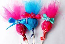 párty narozeniny pro děti a náctileté