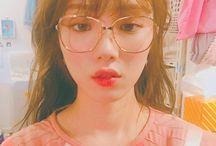 Lee Sung-kyung / Biblee