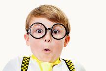 Bijzondere kinderen / ADHD, hoogbegaafdheid, hoogsensitief