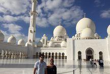 VAMOS PARA... DUBAI