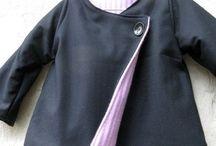 Kids clothing patterns