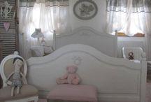 chambre fille