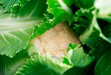 Grow Your Own in 2015 / Enjoy delicious home-grown fruit, vegetables and herbs in your garden, allotment or containers.