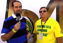 Programa Clubes em Destaque - APESEC / Programa de TV da APESEC, apresentado por Claudinei Corsi, dirigido por Antônio Mícoli e produzido pelo SM estúdio - www.smestudio.com.br