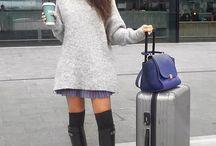 Travel fasion