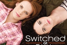Switched at birth / by 💙🍪Amelia🍪💙