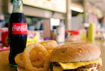 Culinary Trail / The Mississippi Culinary Trail showcases the state's true flavor.  Each of the five regions has its own delicacies like hot tamales, slug burgers and comeback sauce. Whether you are a first-time visitor, a local who is looking to discover something new or a road trip junkie who has been through a million times – pull up a chair, put a napkin in your lap and get ready for an unrivaled eating experience.  / by Visit Mississippi