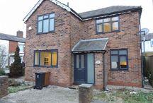 Properties for sale in Hazel Grove | £200,000 - £250,000