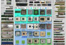 computers stuff.... / by LaDonna Galyean