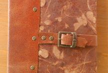dreambooks / handmade notebooks