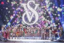 Victoria's Secret / luxury underwear