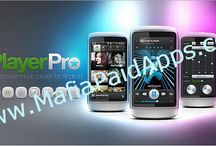 PlayerPro Music Player Apk for Android