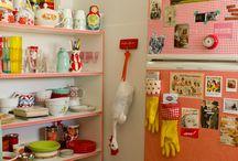 Maximalism: Kitschy Kitchen