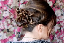Hair styles to try / Maybe try? / by Sheila Joyner