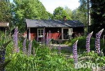 Vakantie scandinavie