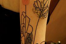 Tattoo - sleeves - intesting styles