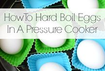 Instant Pot Pressure Cooker Recipes / A collection of delicious, easy Instant Pot recipes. Whether you are a pressure cooker newbie or a seasoned pro you will be able to find something great for you.  Scroll through and find something yummy for your weekly meal plan or meal prep. To join this board follow me and fill out the form at bit.ly/groupboardsignup  Collaborators pin no more than 5 at a time, please. No spammy pins.