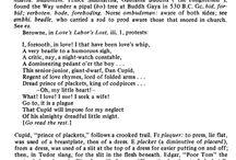 Literackie/Filozofickie/Long Readowe