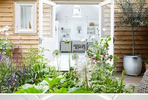 Gardens Inside and Out