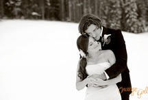 winter inspiration /wedding/