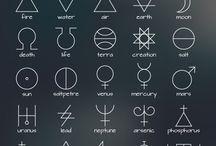 Amazing symbols!