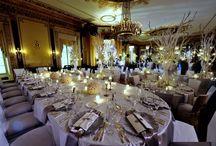 Wedding/Party Ideas / by Damaris Rodriguez