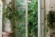 Conservatories&Greenhouses