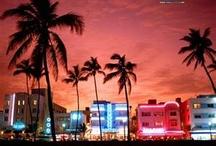 Miami / by Lissette Lozano Ochoa