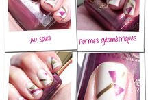 On my blog Geek&Gloss / by Thilwen Geek and Gloss