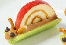 Frugt Dyr