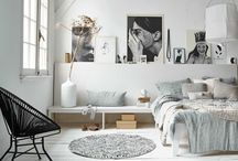 Inspiration for home decoration