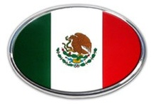 Mexico Flags and Emblems