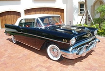 "Chevy ""Box Cars"" 55-57"