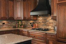 Home Decor: Kitchen decorating