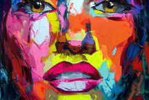 autres peintures