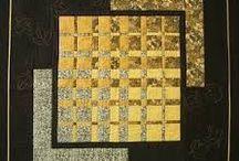 Convergance quilts