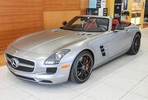 Mercedes-Benz For Sale on Speedlist.com