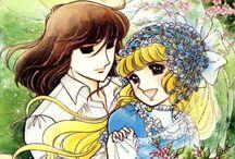 manga '80
