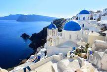 why I love Greece