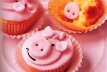 Sweet sins / Cupcakes,muffins,shortcakes,brownies etc