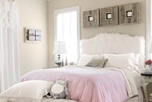 Guest Room / by The Painted Home