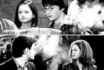 Harry potter ⚡❤